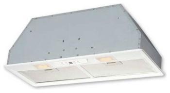 Встраиваемая вытяжка Krona Steel Mini 600 inox вытяжка 60 см krona paola 600 inox white sensor