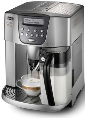 Кофемашина автоматическая DeLonghi ESAM 4500 S цена