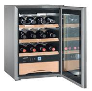 Винный шкаф Liebherr WKes 653 GrandCru (WKes 6530 GrandCru)