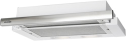 Встраиваемая вытяжка ELIKOR ИНТЕГРА 50 белый/нерж встраиваемая вытяжка elikor интегра 60 крем крем