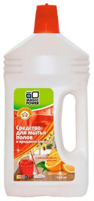 Средство для мытья полов Magic Power MP-703 бытовая химия ева