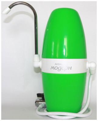 Насадка на кран Аквафор Модерн исп.1 (зеленый) потолочный светильник globo 40409 2