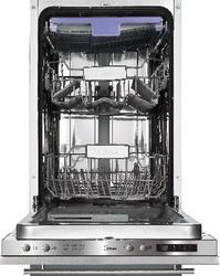Полновстраиваемая посудомоечная машина Midea M 45 BD-1006 D3 Auto стиральная машина midea abwm610s7