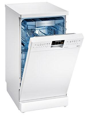 Посудомоечная машина Siemens SR 26 T 298 RU sr сумка для девочки sr9013 26 разноцветный sr