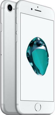 Мобильный телефон Apple iPhone 7 32 GB Silver (MN8Y2RU/A)