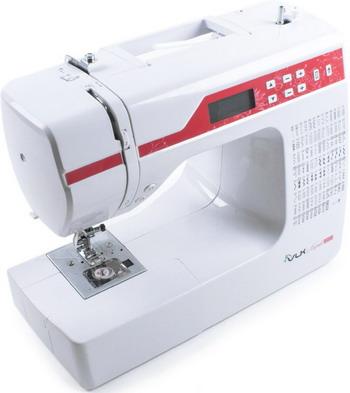 Швейная машина VLK Napoli 2850 швейная машина vlk napoli 2200 белый