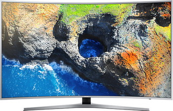 4K (UHD) телевизор Samsung UE-65 MU 6500 UX телевизор samsung ue65nu7300 65 дюймов smart tv uhd изогнутый
