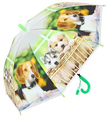 Зонт детский НТМ Верные друзья 48 см  нтм игрушка пластм танк в ассорт