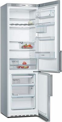 Двухкамерный холодильник Bosch KGE 39 AI 2 OR холодильник bosch kgn39nw13r двухкамерный белый
