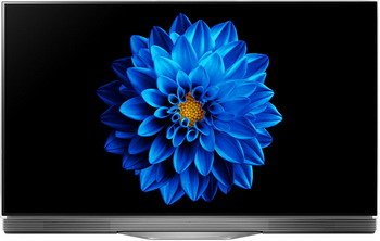 OLED телевизор LG 55 E7N