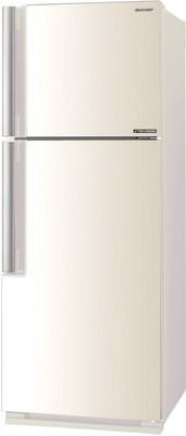 Двухкамерный холодильник Sharp SJ-XE 35 PMBE двухкамерный холодильник sharp sj xe 35 pmsl