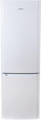 Двухкамерный холодильник Leran CBF 187 W  обогреватель leran ef371