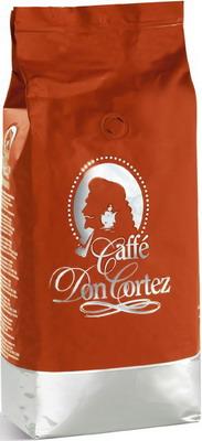 Кофе зерновой Carraro Don Cortez Red 1 кг