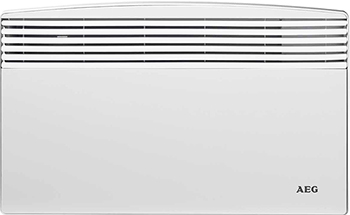 Конвектор AEG WKL 753 S белый