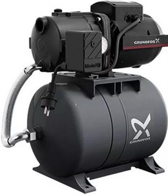 Насос Grundfos JPA 3-42 PT-H насосная установка канализационная grundfos sololift2 c 3