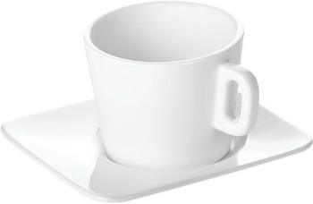 Кофейная пара Tescoma GUSTITO 386430 масленка tescoma gustito