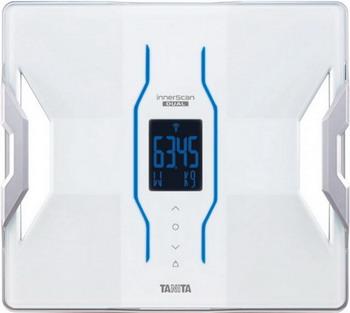 Весы напольные TANITA RD-901 White какой фирмы напольные весы лучше купить