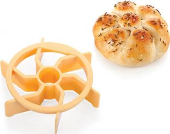 Формочка для булочек Tescoma DELICIA  розетка 630105 формочка для палочек tescoma delicia 630895