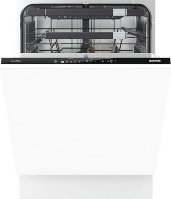 Полновстраиваемая посудомоечная машина Gorenje GV 66260