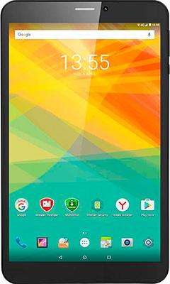 все цены на Планшет Prestigio MultiPad Wize 3418 8'' 4G 16 GB Black онлайн