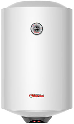 Водонагреватель накопительный Thermex Praktik 80 V водонагреватель thermex praktik 150 v 2 5квт 150л электрический настенный