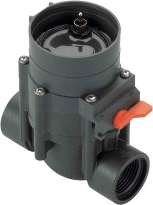 Клапан Gardena 9 В 01251-29.000.0 автоматическая сушилка для рук nofer kai 1500 w глянцевая 01251 b