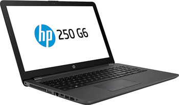 Ноутбук HP 250 G6 (2LB 42 EA) Dark Ash Silver носки guahoo everyday light 36 38 s black 51 0913 cw