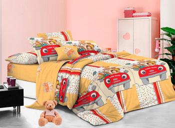 Комплект постельного белья Sweet Baby Grande Motore alor grande holiday resort 3 гоа