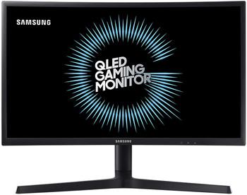 ЖК монитор Samsung C 24 FG 73 FQI (LC 24 FG 73 FQIXRU) Black rt8208b fg ee fg