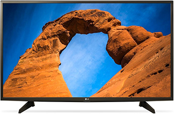 LED телевизор LG 43 LK 5100 цена и фото