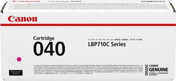 Картридж Canon 040 M 0456 C 001 цена