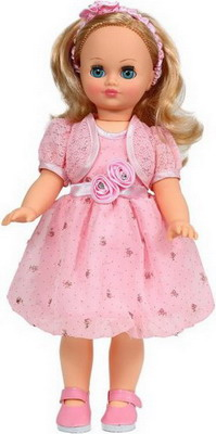 Кукла Весна Лиза В135/о кукла весна лиза 1 42 см в35 о