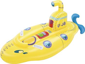 Надувная игрушка-наездник BestWay ''Субмарина'' от 3 лет 41098 BW