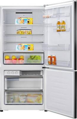 Двухкамерный холодильник HISENSE RD-60 WC4SAB hisense rq 56 wc4sax