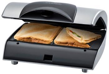 Бутербродница Steba SG 20 steba sg 40 cэндвичница