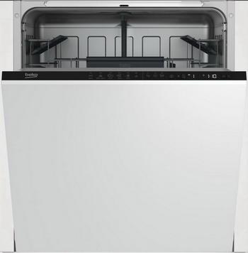 Полновстраиваемая посудомоечная машина Beko DIN 26220 посудомоечная машина beko dsfs 6630 s