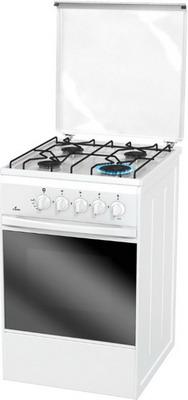 Газовая плита Flama RG 24022-W газовая плита flama rg 24022 w газовая духовка белый