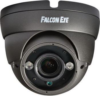 Камера Falcon Eye FE-IDV 720 AHD/35 M (серая) ahd камера falcon eye fe ib1080mhd 20m