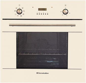 Фото Встраиваемый электрический духовой шкаф Electronicsdeluxe. Купить с доставкой