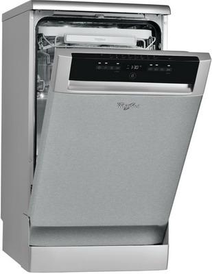 Посудомоечная машина Whirlpool ADP 522 IX catrice smokey matt powder liner цвет 010 smokey black