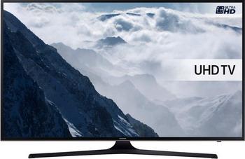 4K (UHD) телевизор Samsung UE-40 KU 6000 U
