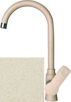 Кухонный смеситель LAVA SG 07 LATTE кухонный смеситель lava sg 07 basalt