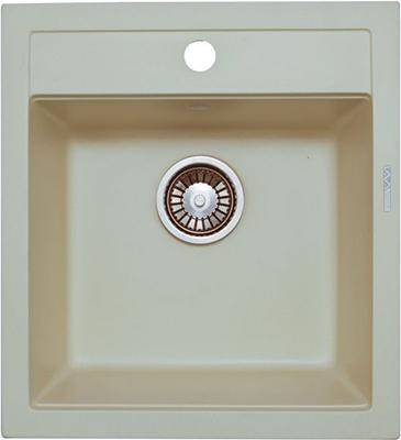Кухонная мойка LAVA Q.1 (CREMA) lava a 3 crema