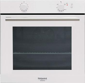 Встраиваемый газовый духовой шкаф Hotpoint-Ariston GA2 124 WH HA духовой шкаф hotpoint ariston ga2 124 wh