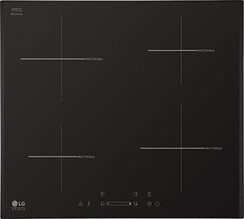 Встраиваемая электрическая варочная панель LG KVN 6403 AF варочная поверхность lg hvw6442ag