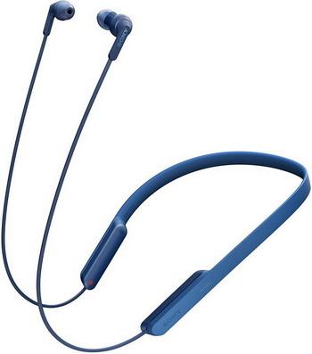 Наушники Sony MDR-XB 70 BT синий