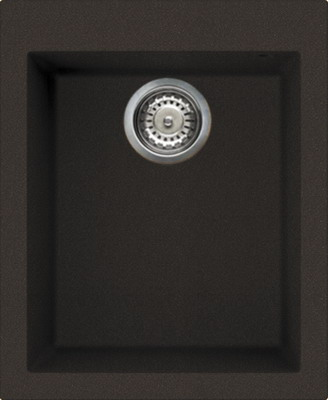 Кухонная мойка OMOIKIRI Bosen 41-DC Tetogranit/темный шоколад (4993217) 114 0175 358 мойка кухонная rog 610 41 сахара ronda franke