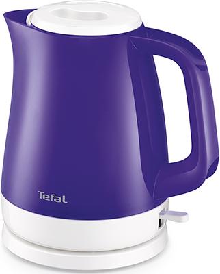 Чайник электрический Tefal KO 151630 чайник электрический tefal ko 260130