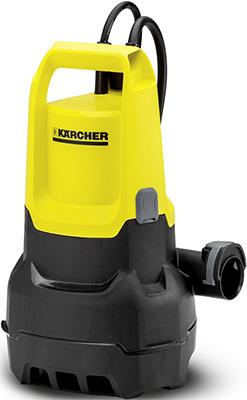 купить Насос Karcher SP 5 Dirt по цене 5990 рублей