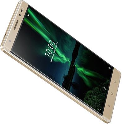 Планшет Lenovo Phab PB2-670 M 32 Gb золотистый (ZA1C 0063 RU) смартфон lenovo phab plus pb1 770m 32 гб золотистый za070035ru